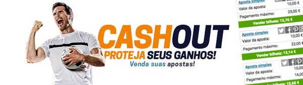 Site de apostas com cash out
