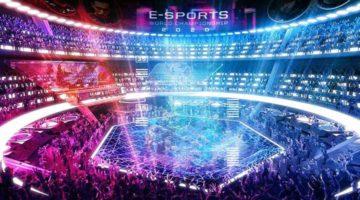 TOP 5 eSports – Sites de Apostas LOL, CSGO, Dota 2…