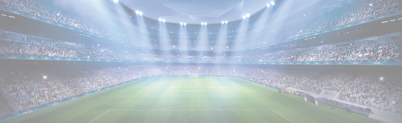 estadio de futebol europa