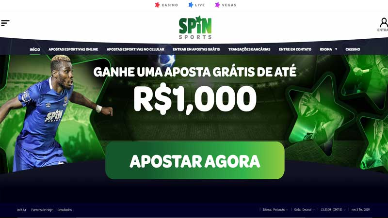 Spin Sports Brasil