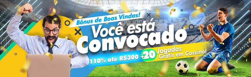 Bet4plus Bônus de Boas Vindas