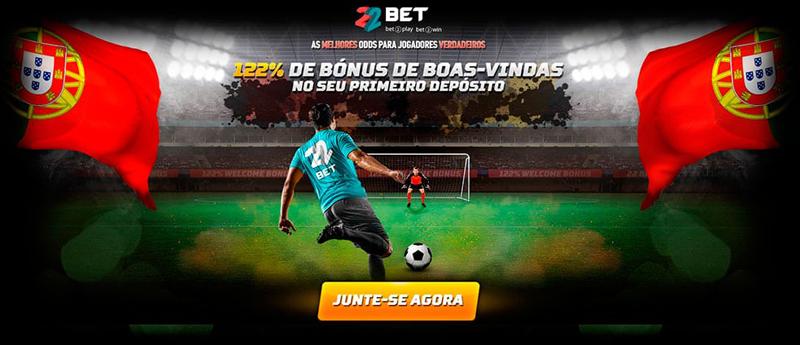 22bet casa de apostas que aceita portugueses