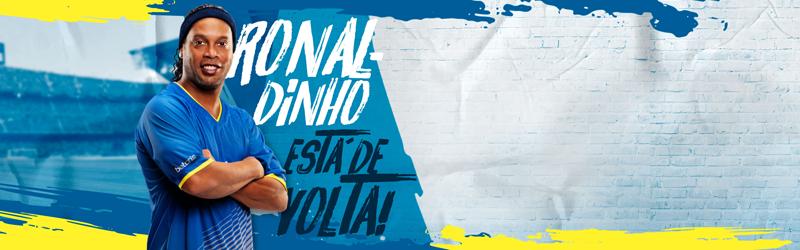 Ronaldinho Betcris