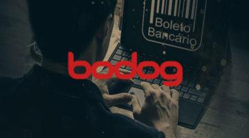 Bodog Agora tem Liberação Antecipada de Boleto
